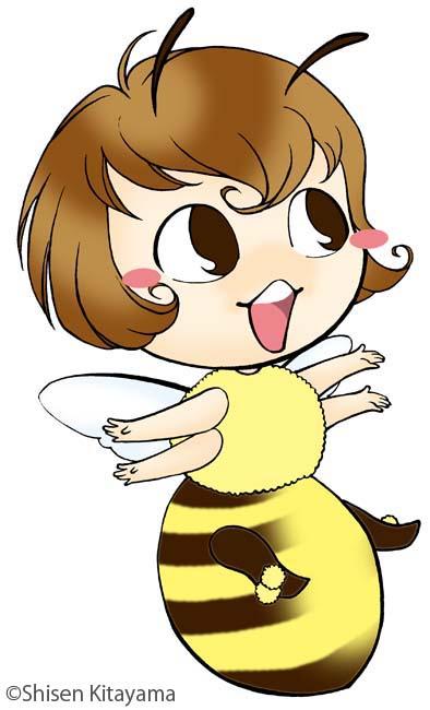 c_honeybee